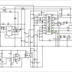 Led Dimming Ballast Wiring Diagram For Light Switch Australia Fluorescent Circuit Page 2 : Laser Circuits :: Next.gr