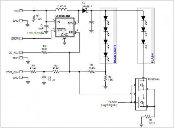 led circuit Page 3 : Light Laser LED Circuits :: Next.gr