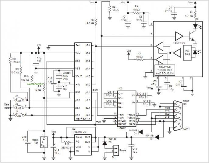 Wire Ir Encoder Diagram, Wire, Free Engine Image For User