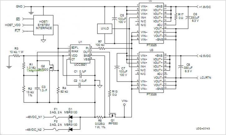 computer interface circuit Page 3 : Computer Circuits