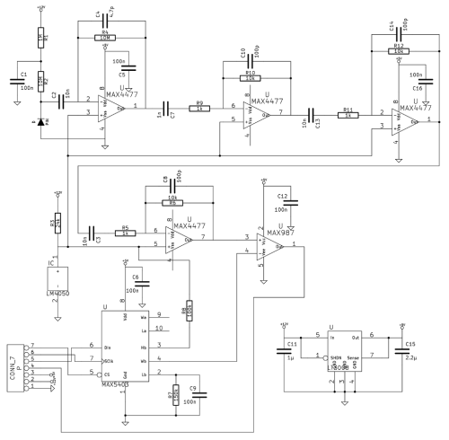 small resolution of 4 pin diode wiring diagram