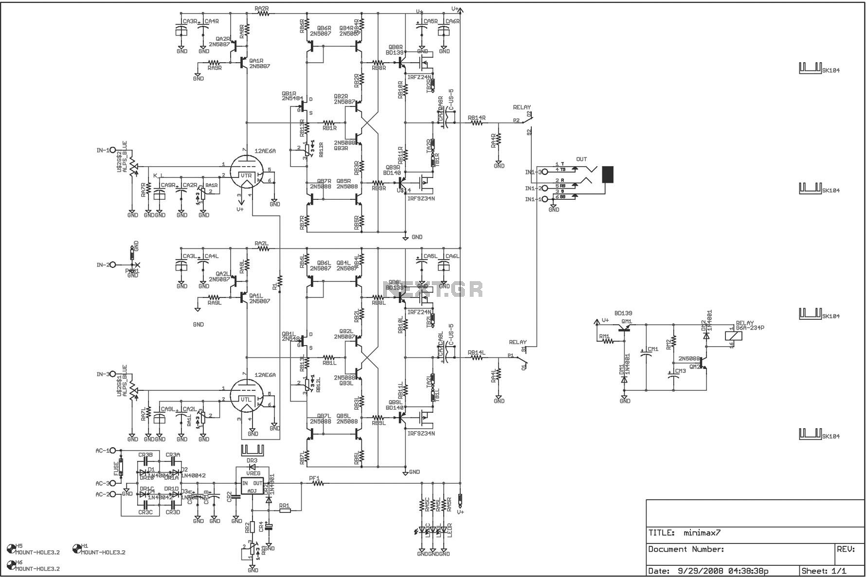 clock circuit Page 2 : Meter Counter Circuits :: Next.gr