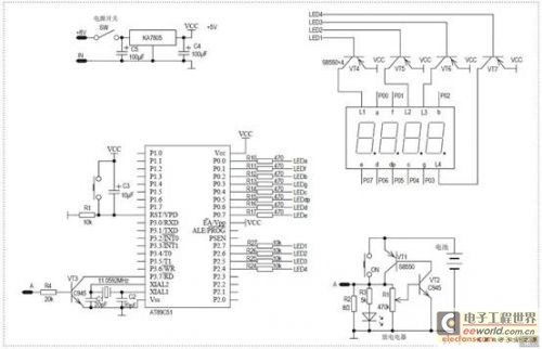 tester circuit Page 4 : Meter Counter Circuits :: Next.gr
