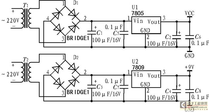 infrared circuit Page 4 : Light Laser LED Circuits :: Next.gr