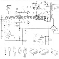 1000 Watt Inverter Circuit Diagram 2000 Pontiac Grand Am Gt Radio Wiring Page 6 Power Supply Circuits Next Gr 300w 24vdc To 220vac By Mj15003ca3130cd4027