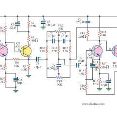 Circuit Diagram Of Non Inverting Amplifier Hks Turbo Timer Wiring Type 0 > Circuits Low Noise Tone Control Using C945 L40846 - Next.gr