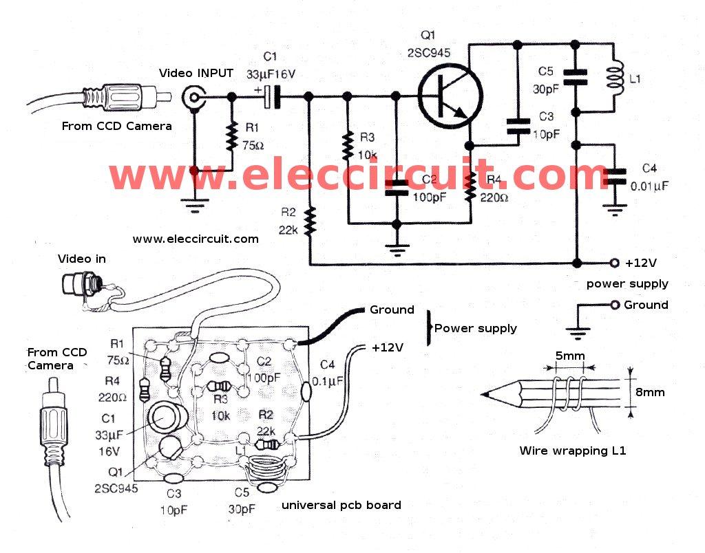 vhf circuit page 3 rf circuits nextgr