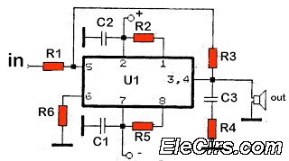 car audio circuit Page 2 : Automotive Circuits :: Next.gr