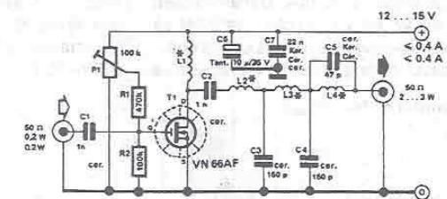 rf amplifier circuit Page 4 : RF Circuits :: Next.gr