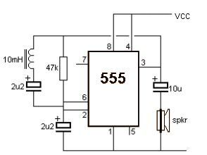 timer circuit Page 4 : Meter Counter Circuits :: Next.gr