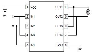 motor control circuit Page 13 : Automation Circuits :: Next.gr