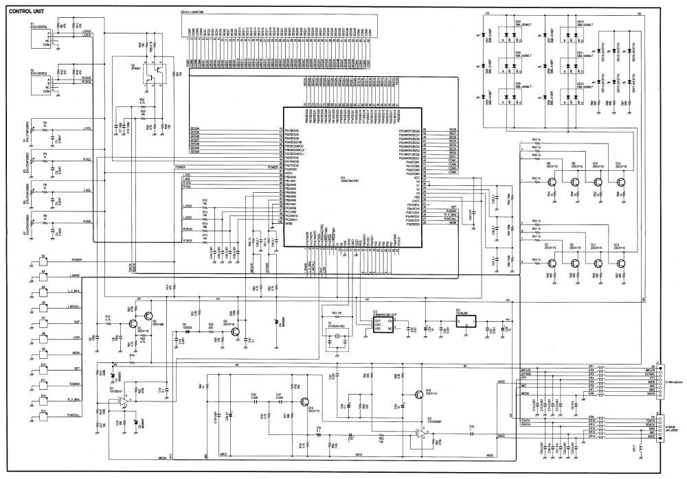 medium resolution of u0026gt circuits u0026gt radio control circuits pdf l21943