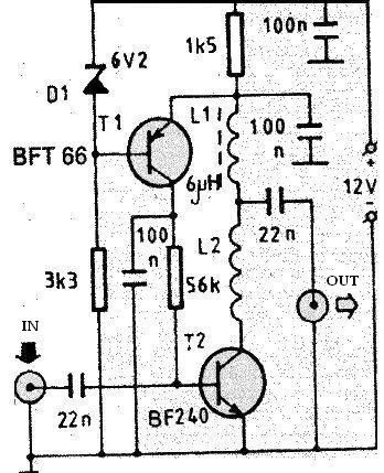 vhf circuit Page 4 : RF Circuits :: Next.gr