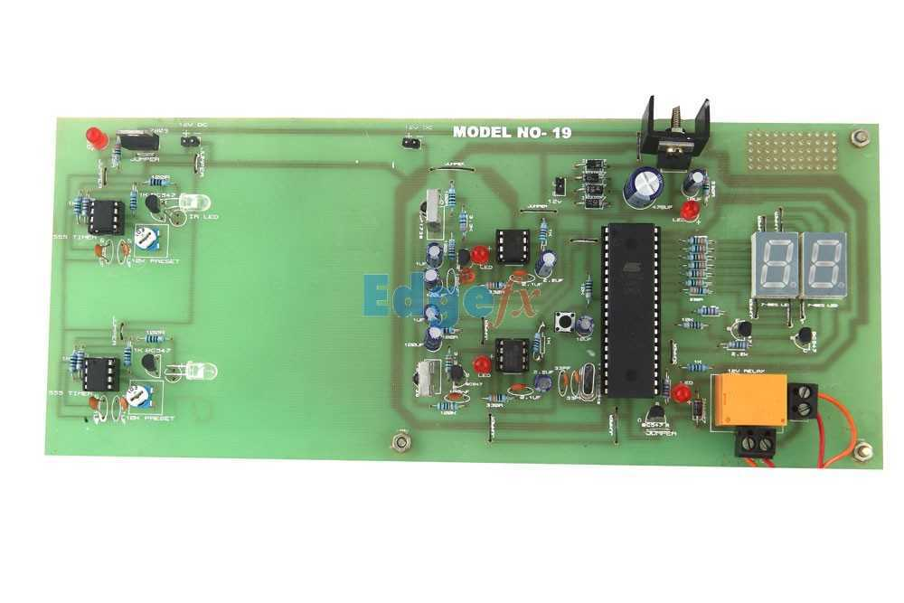 20 Khz Ring Counter Circuit Diagram Tradeoficcom