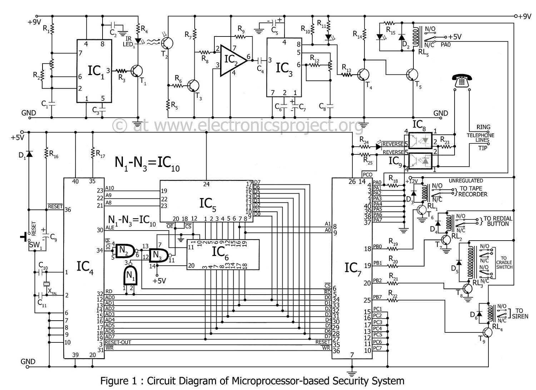 equalizer circuit : Audio Circuits :: Next.gr