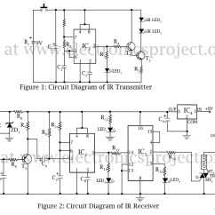 Wiring Circuits Diagrams Pontiac Fiero Diagram Gt Infrared Remote Control L26323 Next Gr