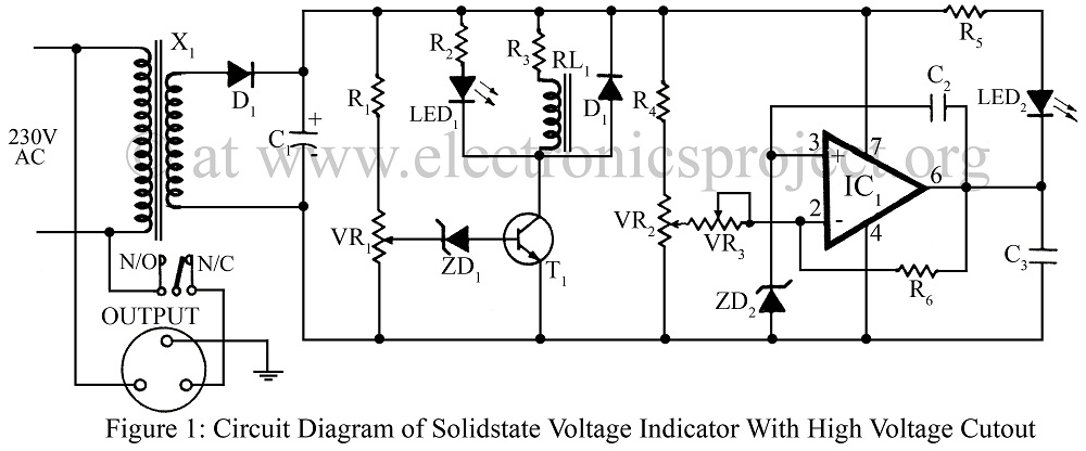 high voltage circuit Page 3 : Power Supply Circuits :: Next.gr