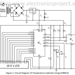 Microcontroller Based Inverter Circuit Diagram 2003 International 4300 Air Conditioning Wiring Page 5 Circuits