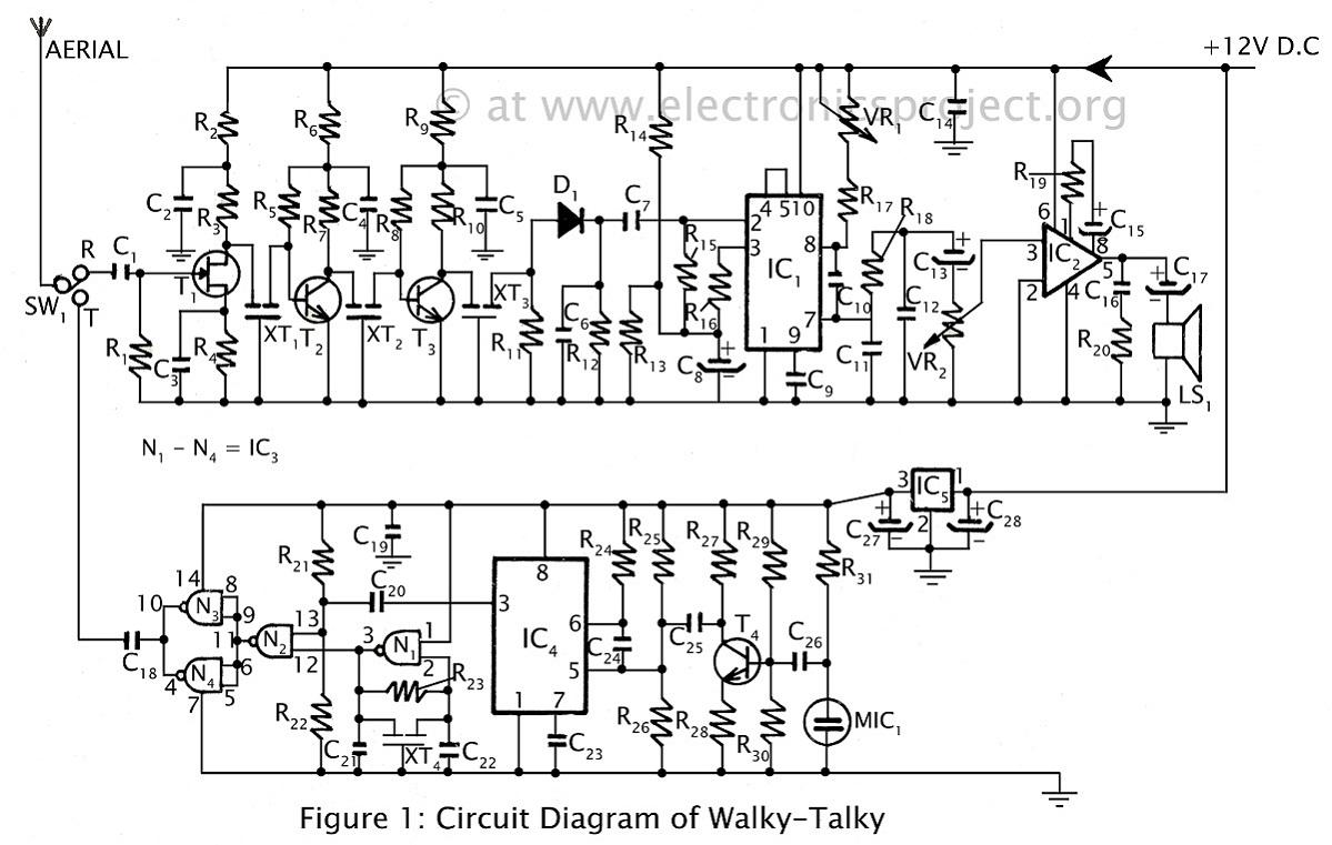 > power supplies > high voltage > Commercial Stun Gun