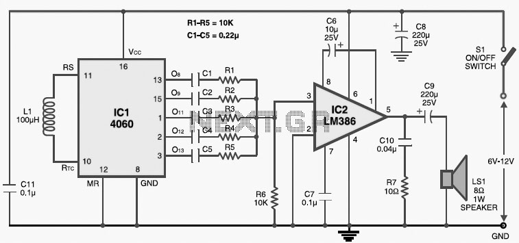 light dimmer circuit Page 6 : Light Laser LED Circuits