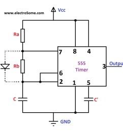 astable oscillator circuit page 3 oscillator circuits next gr led diode circuit diagram on 555 oscillator circuit diagram [ 1269 x 1193 Pixel ]