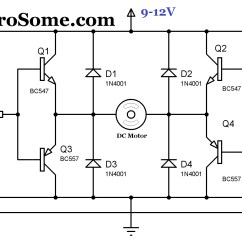 Simple Circuit Diagram Trane Air Conditioning Wiring Diagrams Solar Tracker System Using Lm358 Repository Next Gr