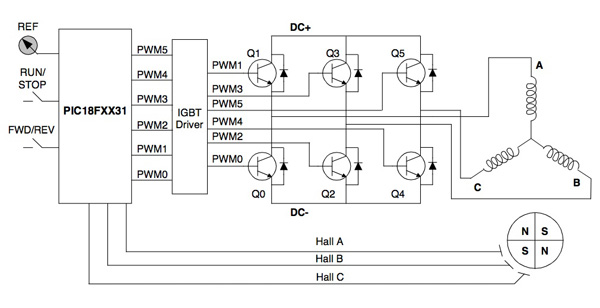 microcontroller circuit Page 4 : Microcontroller Circuits