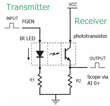 optical circuit : Sensors Detectors Circuits :: Next.gr