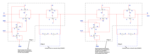 small resolution of cmos logic circuits
