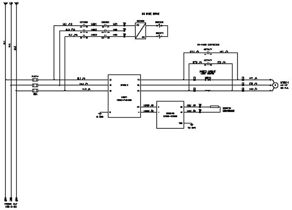 overhead crane electrical wiring diagram 94 dodge dakota stereo > circuits hubbell limit switch l43551 - next.gr
