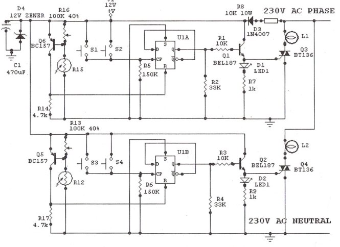 Staircase switch wiring diagram staircase gallery staircase wiring circuit diagram home design ideas 548 make truth table greentooth Gallery