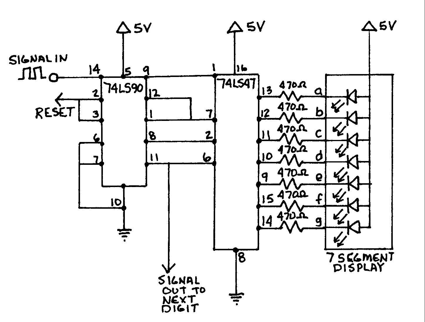 Mosfet Circuit Page 9 Other Circuits Next