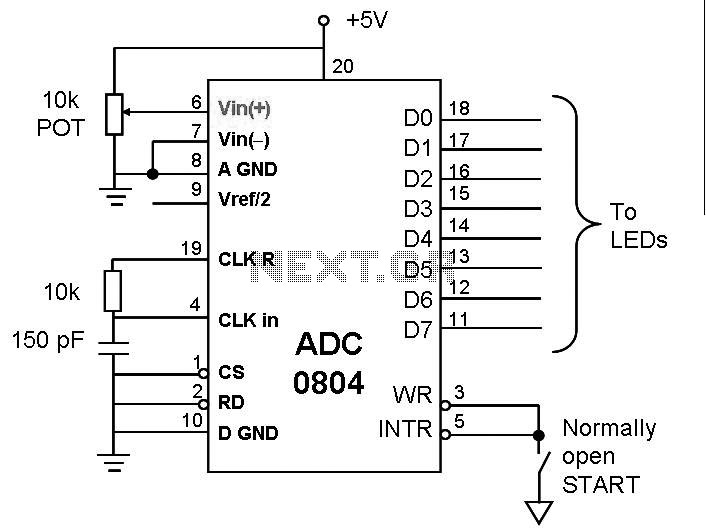 > circuits > Analog Compensation Circuit for PT100 RTD