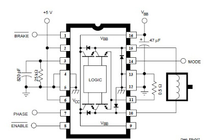 motor control circuit Page 12 : Automation Circuits :: Next.gr