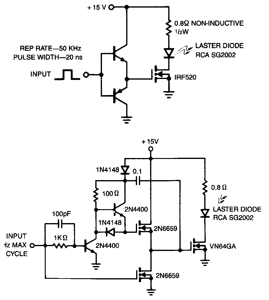 555 PWM circuit and using N mosfet to drive electromagnet
