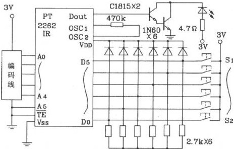 decoder circuit Page 3 : Digital Circuits :: Next.gr