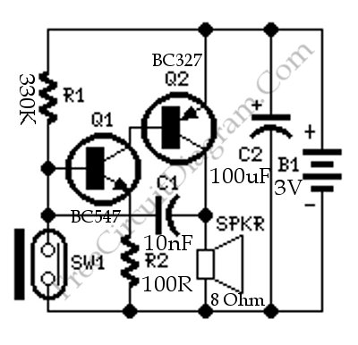 switching circuit Page 8 : Other Circuits :: Next.gr
