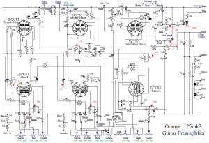 audio effect circuit Page 6 : Audio Circuits :: Next.gr