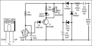 remote control circuit Page 5 : Automation Circuits :: Next.gr