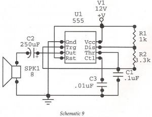 alarm circuit Page 13 : Security Circuits :: Next.gr