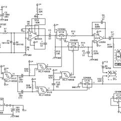 Gold Detector Circuit Diagram 2004 Saturn Ion 3 Wiring Metal Sensors Detectors Circuits Next Gr