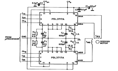 stepper motor circuit Page 2 : Automation Circuits :: Next.gr