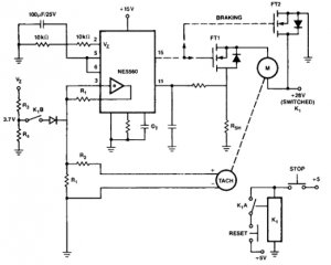 motor control circuit Page 9 : Automation Circuits :: Next.gr
