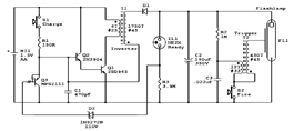 > other circuits > Diamond differential amplifier circuit