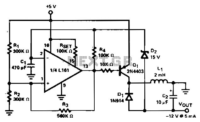 power supply Page 9 : Power Supply Circuits :: Next.gr