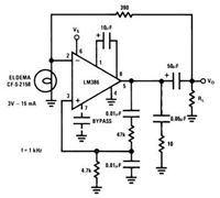 audio amplifier circuit Page 23 : Audio Circuits :: Next.gr