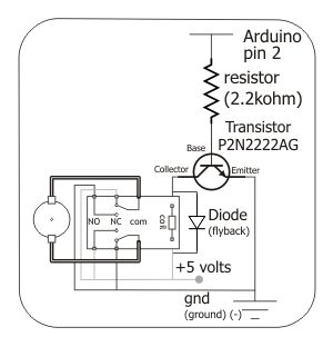 stepper motor circuit Page 5 : Automation Circuits :: Next.gr
