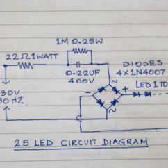 Led Circuit Diagram Golf 4 Wiring Page 13 Light Laser Circuits Next Gr