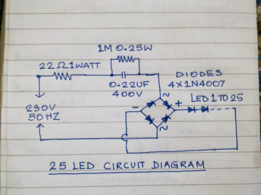 led lamp driver circuit diagram wiring ford f150 radio page 13 light laser circuits next gr