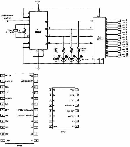 laser circuit Page 4 : Light Laser LED Circuits :: Next.gr